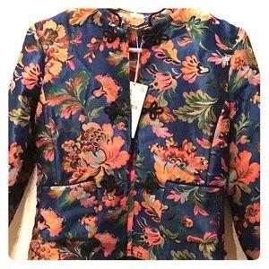 New Zara jacket size s